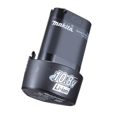 Аккумулятор Makita 10.8V BL1013 194550-6 - фото 7