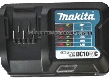 Схема зарядного устройства dc18sd